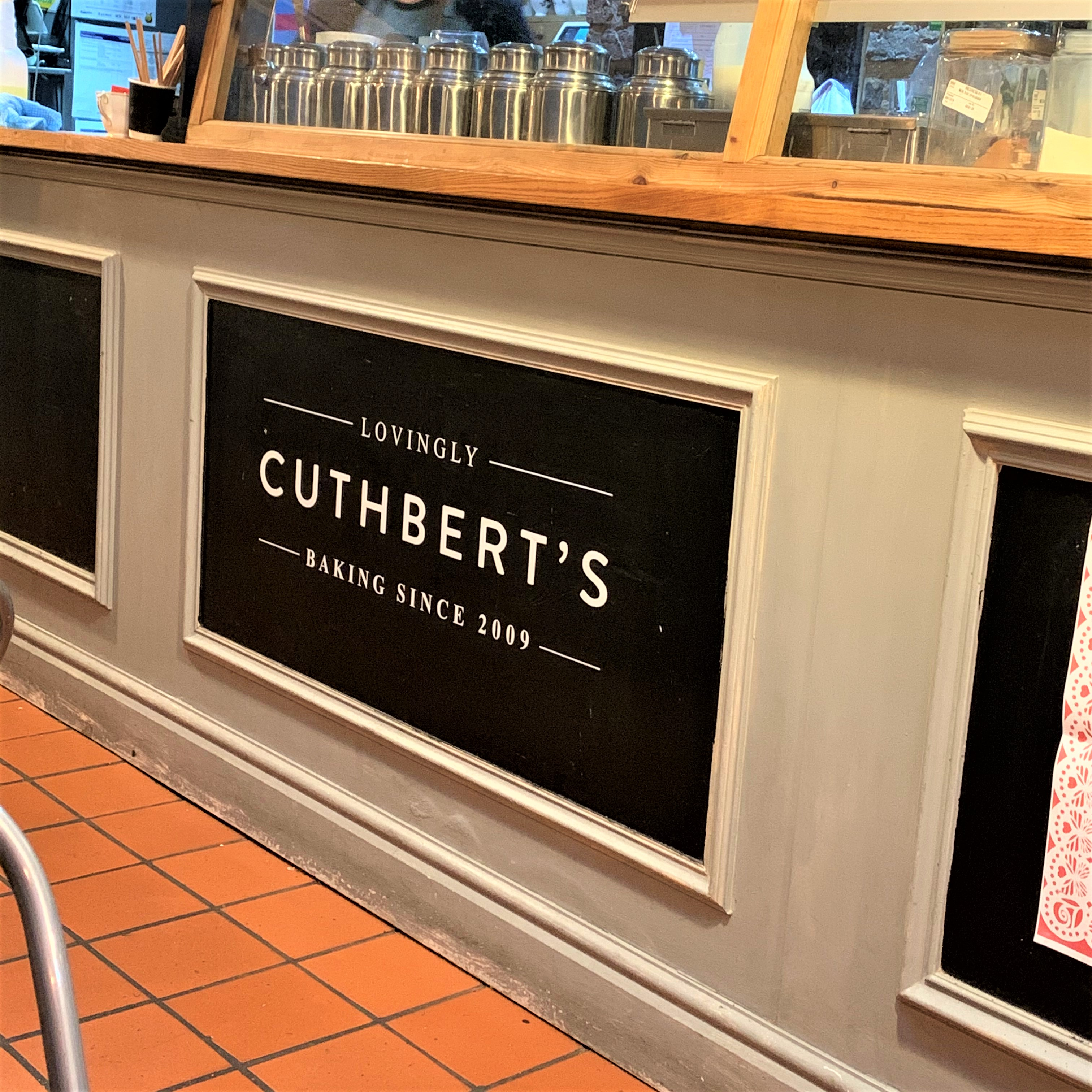 Cuthberts Liverpool