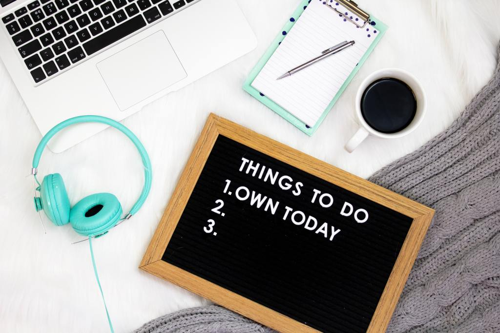 To Do List to Make your Day More Productive