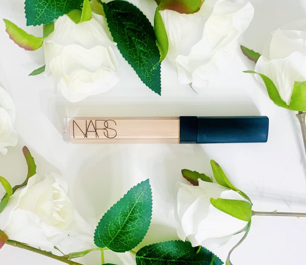 Nars Radient Creamy Concealer (oily skin concealer)