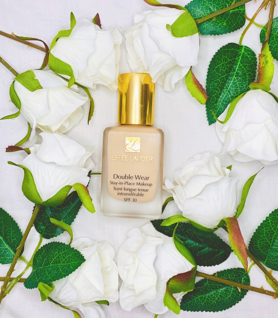 Estee Lauder Double Wear Foundation (Oily Skin Foundation)