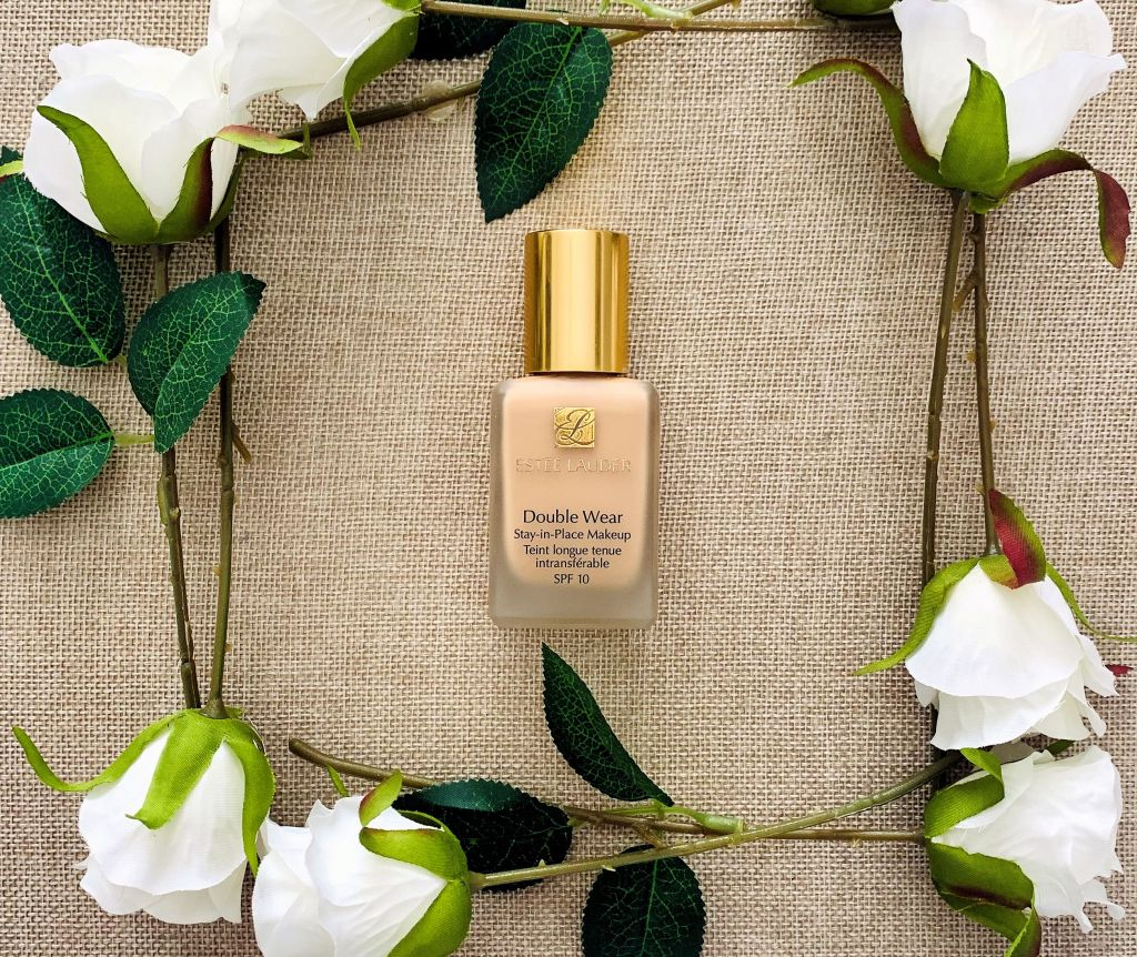 Estee Lauder Double Wear Foundation (Oily Skin Foundation)