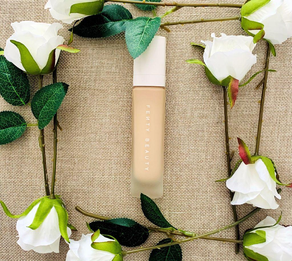 Fenty Beauty Soft Matte Foundation (Oily Skin Foundation)