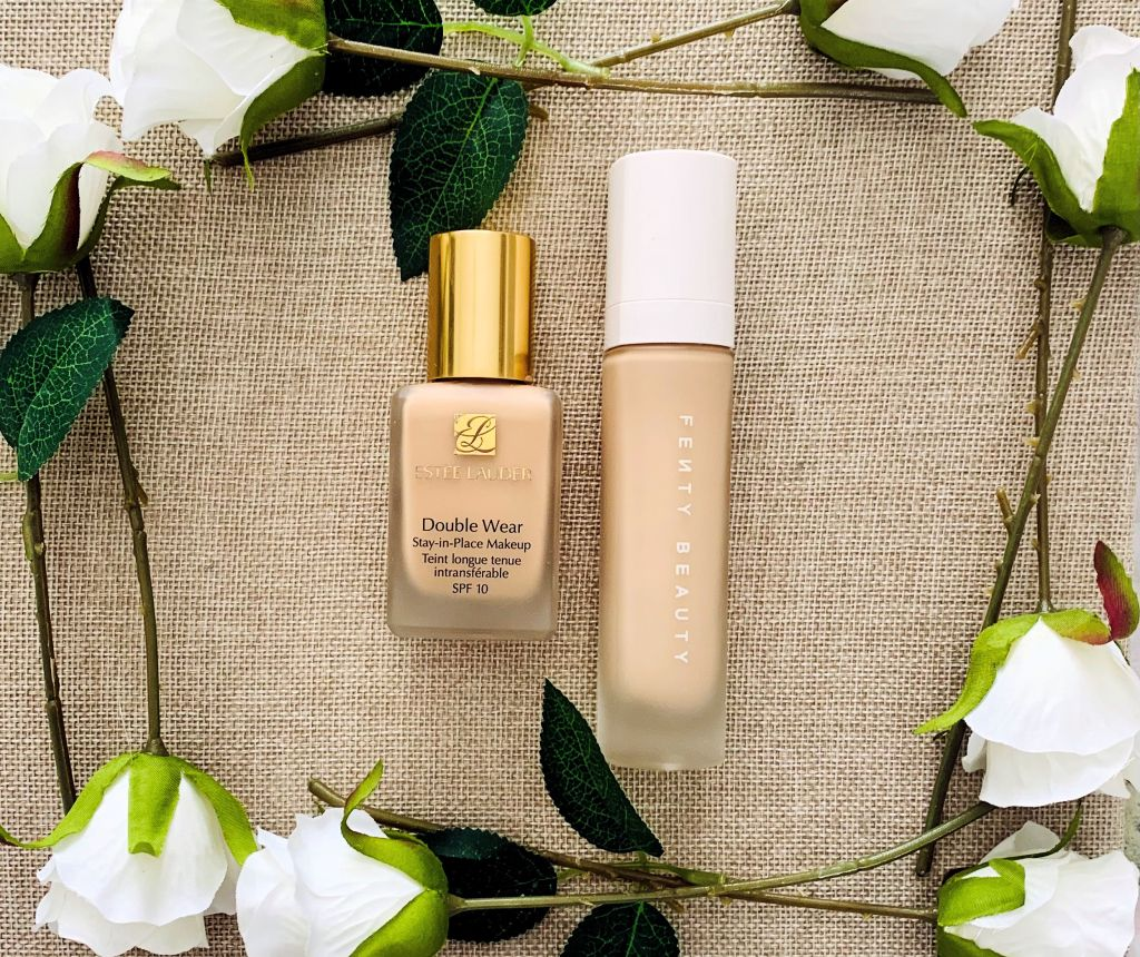 High-End Foundations for Oily Skin