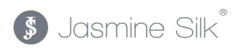 Jasmine Silk Logo
