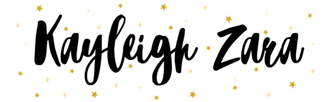 Kayleigh Zara Logo