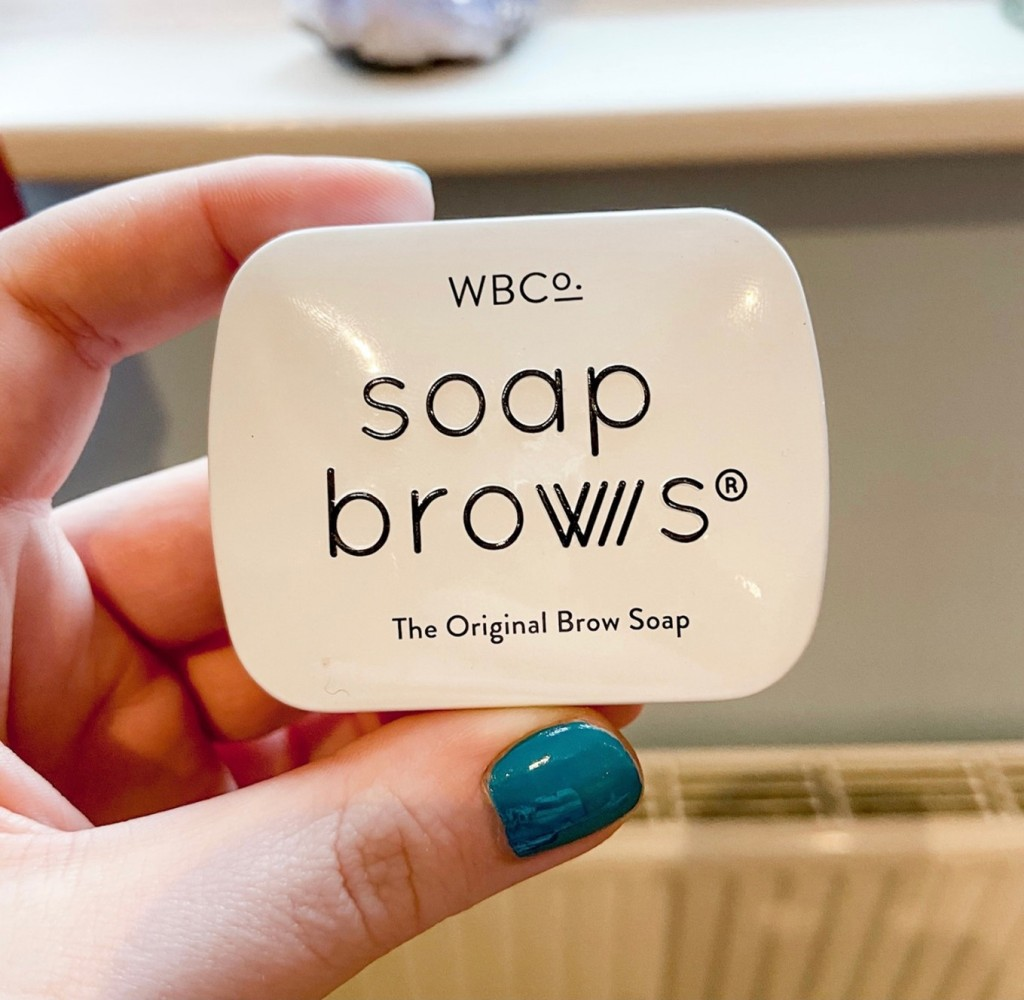 The Original Soap Brows