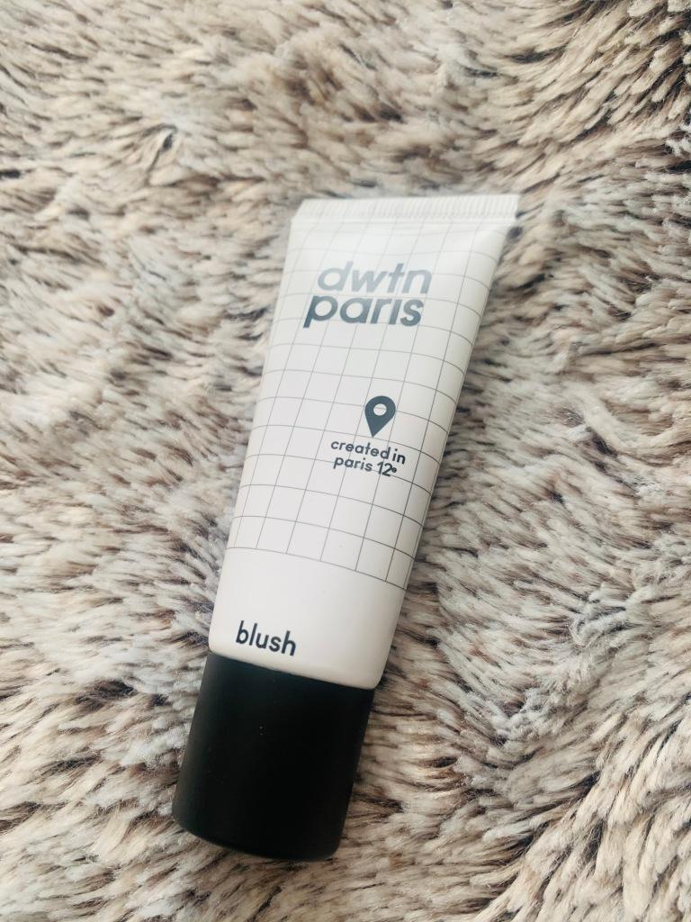 DWTN Paris Liquid Blush