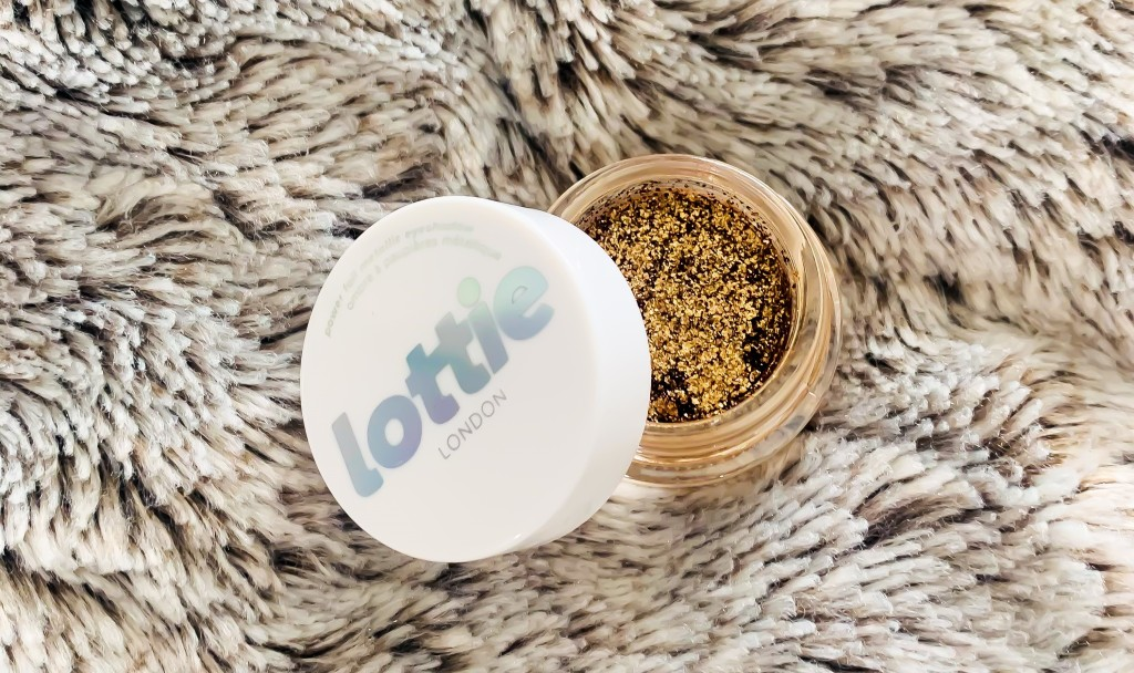 Lottie London Power Foil