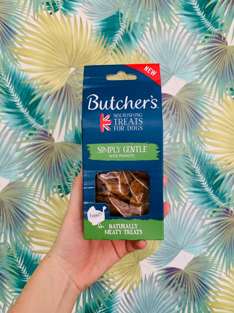 Butchers Meaty Treats
