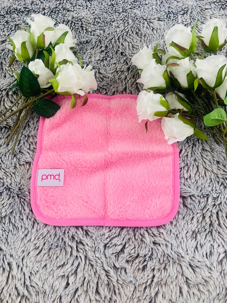 PMD Silverpure™ Makeup Removing Cloth